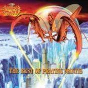 PRAYING MANTIS: The Best of Praying Mantis