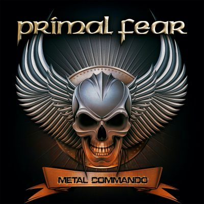 DEUTSCHE ALBUMCHARTS: mit PRIMAL FEAR, HAKEN, NIGHT IN GALES
