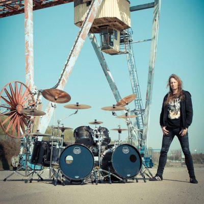 PRIMAL FEAR: neuer Drummer