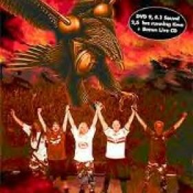 PRIMAL FEAR: The History Of Fear (DVD)