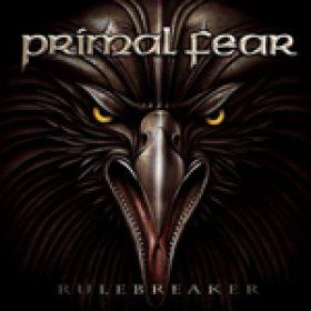 "PRIMAL FEAR: neues Album ""Rulebreaker"""