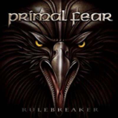 "PRIMAL FEAR: neues Album ""Rulebreaker"""