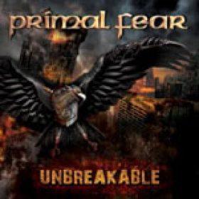 PRIMAL FEAR: Songs von ´Unbreakable´ online