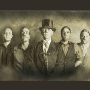 PRIME CREATION: Power Metal von MORIFADE-Musikern
