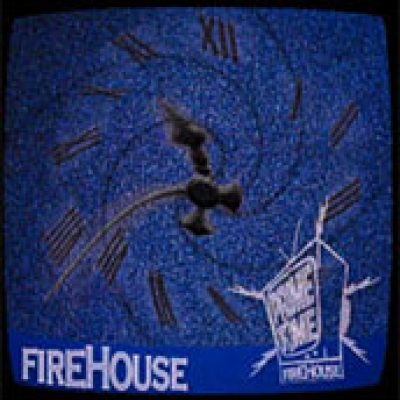 FIREHOUSE: Prime Time (US-Import)