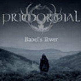 "PRIMORDIAL: Video zu ""Babel´s Tower"""