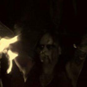 "PRIMORDIAL: Video zu ""Wield Lightning To Split The Sun"""