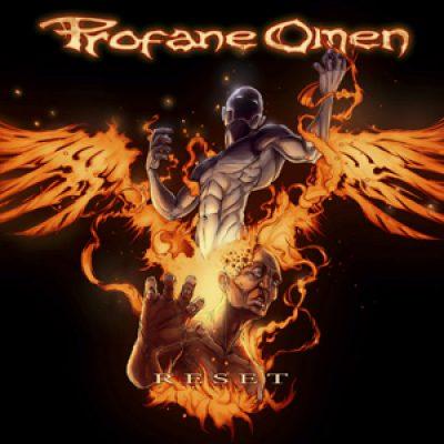 """PROFANE OMEN: neues Album """"Reset"""""""