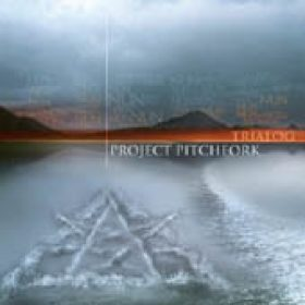PROJECT PITCHFORK: Trialog (EP)