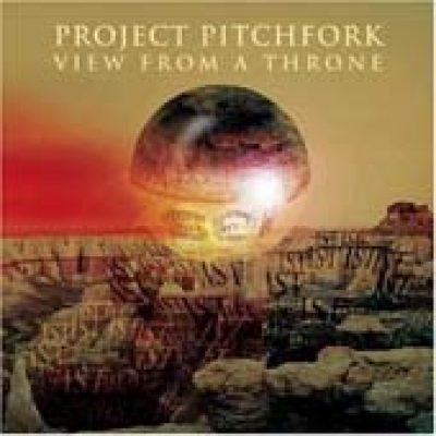 PROJECT PITCHFORK: View from a Throne (EP)