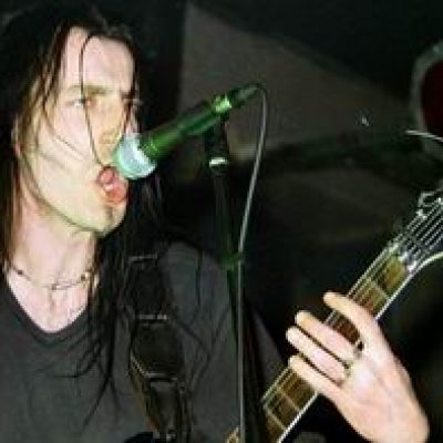 Prologues To Infinity Tour – ASTERIUS, DISILLUSION, BEHIND THE SCENERY, SACRIFICED – 28. März 2002, Göppingen, Café OP