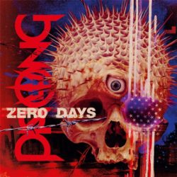 "PRONG: Songs vom neuen Album ""Zero Days"""