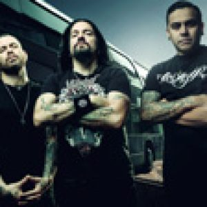PRONG: tourt mit neuem Album