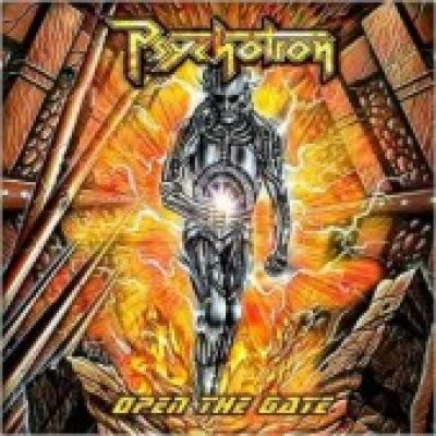 PSYCHOTRON: Open The Gate