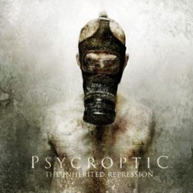 PSYCROPTIC:  Trailer zu  ´The Inherited Repression´