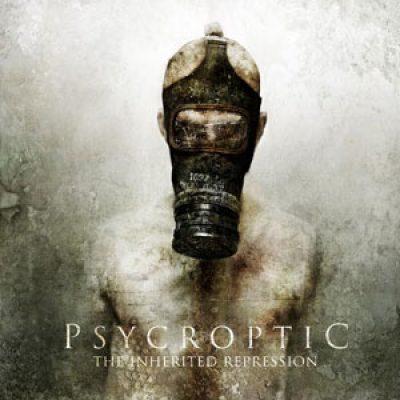 PSYCROPTIC:  Song von  ´The Inherited Repression´ online