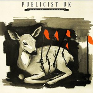 PUBLICIST UK: Album bei Relapse Records
