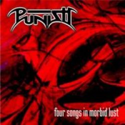PUNISH: Four Songs In Morbid Lust