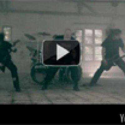 PURGATORY: Video zu ´Downwards Into Unlight´