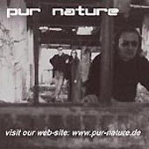 PUR NATURE: Demo CD