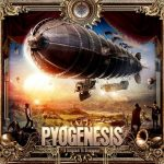 "PYOGENISIS: weiterer Song von ""A Kingdom To Disappear"""