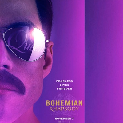 "QUEEN: Trailer zum Film ""Bohemian Rhapsody"""
