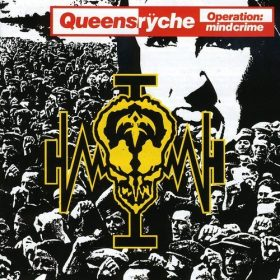 queensryche operation mindcrime cd cover
