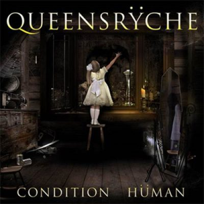 "QUEENSRYCHE: Cover & Tracklist von ""Condition Hüman"""