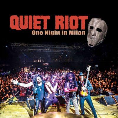 quiet-riot-one-nicht-in-milan-cover