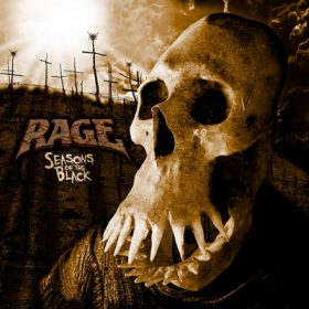"RAGE: stellen neues Album ""Seasons Of The Black"" vor"