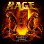 """RAGE: weitere Liner-Notes zu """"The Soundchaser Archives"""""""