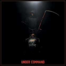 "RAM & PORTRAIT: Spilt-Album ""Under Command"""