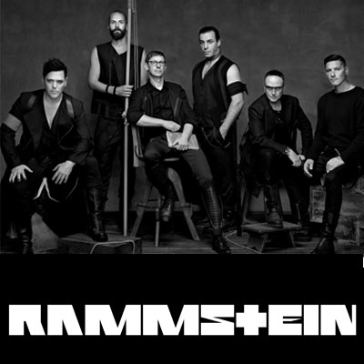 rammstein neues album