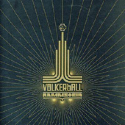 RAMMSTEIN: Völkerball [DVD/CD]