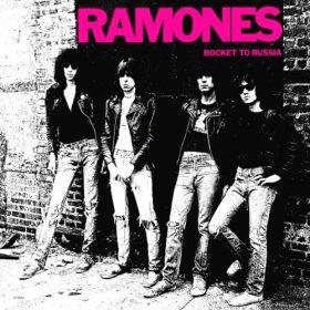 RAMONES: Rocket To Russia (40th Anniversary Edition)