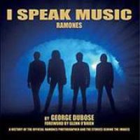RAMONES: I Speak Music [Buch]