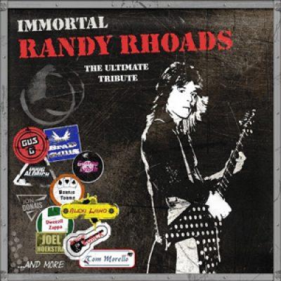 RANDY RHOADS: Tribute-Album