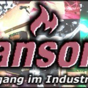 RANSOM: Spaziergang im Industriegebiet