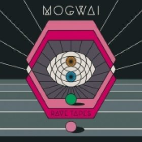 MOGWAI: Neues Album und Video