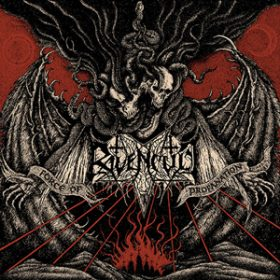 "RAVENCULT: neues Album ""Force Of Profanation"""