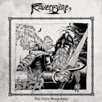 "RAVENSIRE: Cover & Tracklist von  ""The Cycle Never Ends"""