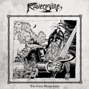 "RAVENSIRE: streamen ""The Cycle Never Ends""-Album"