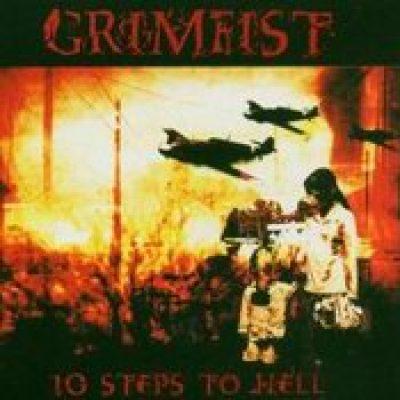 GRIMFIST: 10 Steps To Hell