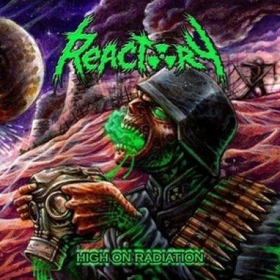 """REACTORY: Video-Clip zu """"Metal Invasion"""""""