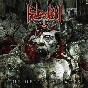 "REBAELLIUN : ""The Hell's Decrees""  kommt im Frühjhar"