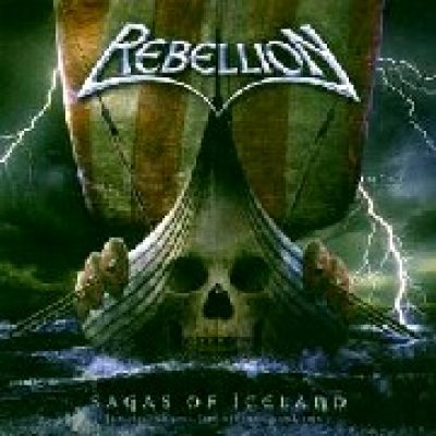 REBELLION: Sagas Of Iceland