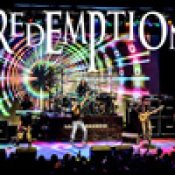 """REDEMPTION: neues Album """"The Art Of Loss"""""""
