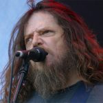 RED FANG Aaron Beam Live Foto