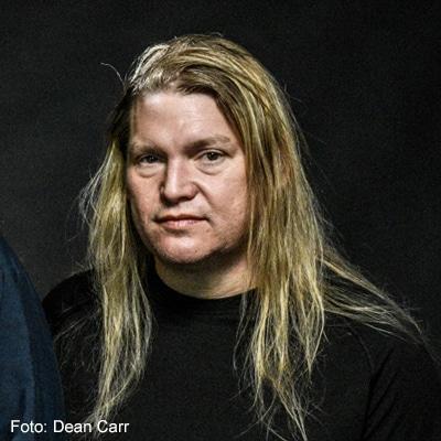 CORROSION OF CONFORMITY: Drummer Reed Mullin gestorben
