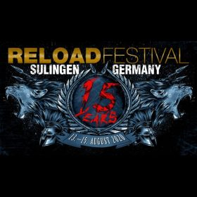 RELOAD FESTIVAL 2020: mit AS I LAY DYING & DARK TRANQUILLITY